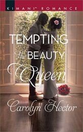 Tempting the Beauty Queen Cover